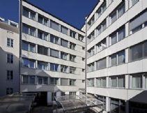 Innenhof (alt) - aktuelle Bilder erst nach Fertigstellung der Generalsanierung Ende September 2019!