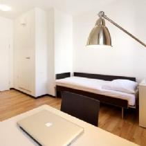Einzelzimmer Garconniere