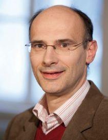 Mag. Walter Mühlbacher