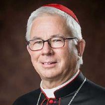 Erzbischof Mag. Dr. Franz Lackner OFM; (c) Foto Sulzer