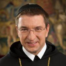 Erzabt Dr. Korbinian Birnbacher OSB, Erzabtei St. Peter Salzburg